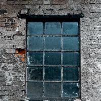 Stare okno, Пила
