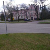 Muzeum Okręgowe im.  Stanisława Staszica w Pile, Пила