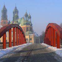 Poznań - Katedra, Познань