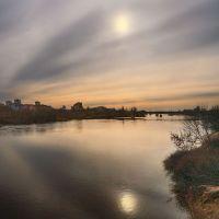 rzeka, Познань