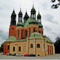 Poznań.Katedra[ks], Познань