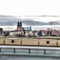 Catedral ..., Познань