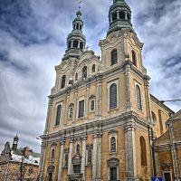 Kościół Franciszkanów pw. Świętego Franciszka z Asyżu, Познань