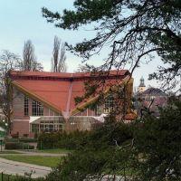Rawicz Swimming Pool, Равич