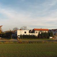 Kostrzyn Wlkp., Сваржедж