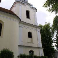 Kościół w Iwnie, Срода-Велкопольска