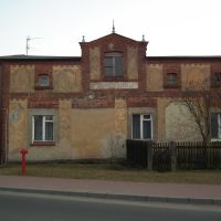 Kleszczewo, Срода-Велкопольска