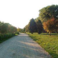 Park Turek, Турек