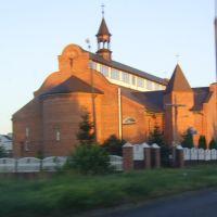 turek kościół, Турек