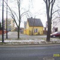 Mały domek, Турек