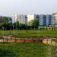 Park Tura, Турек