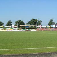 stadion Tur, Турек