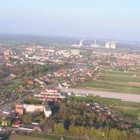 panorama, Турек