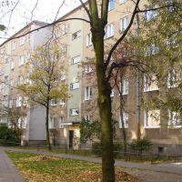 Turek - blok przy Wyszyńskiego 6, Турек