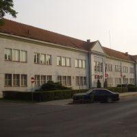 Budynek Mirandy na ul.Kaliskiej-wyburzony w 2012 roku., Турек