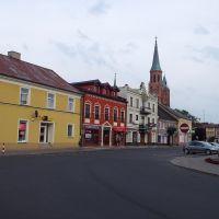 Turek - Rynek, Турек