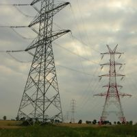 Pejzaż energetyczny, Чодзиеж