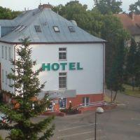"""Hotel """"Biały Domek"""", Валч"""