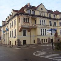 Bank PEKAO S.A., Валч