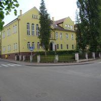 Sąd Rejonowy w Wałczu, Валч