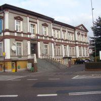 Bank BGŻ w Wałczu, Валч