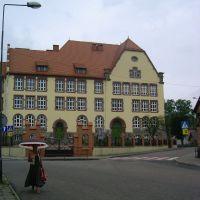 Primary School no.2, Валч