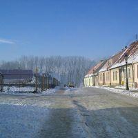 Wałcz, Kilinski street, Валч