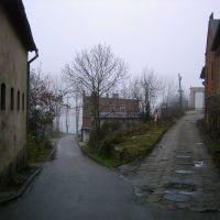 bifurcation, Валч