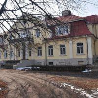Dwór 1820 r. Ktery /zk, Голенёв