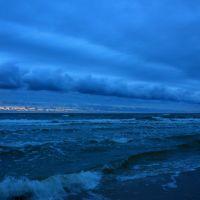 W nieskończoności chmur..., Колобржег
