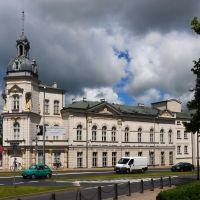 Muzeum w Koszalinie, Кошалин
