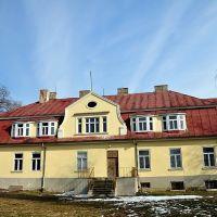 Dwór 1820 r.  Ktery /zk, Поличе