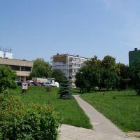 Kutno - os. Grunwald, Кутно