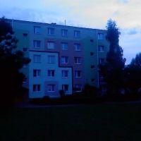 Jagiełły Street 9, Кутно