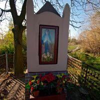 Kapliczka Lipowa Kutno /zk, Кутно