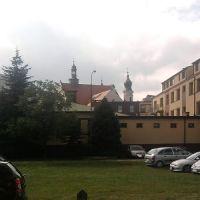 Łask-Zesp.Szkół Ponadgimn.Nr 2, Ласк