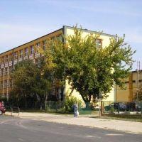 Gimnazjum nr 2 w Łasku, Ласк