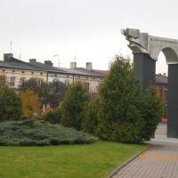 Łask, Ласк