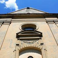 kościół, Ласк