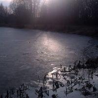 Zalew po zimie, Ласк