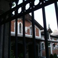 Pałac Herbsta, Лодзь