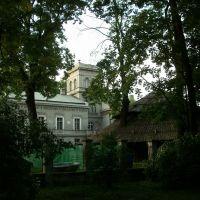 Park Źródliska, Лодзь