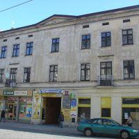ŁÓDŹ - Piotrkowska 18, Лодзь