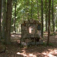 Pomnik, Озорков
