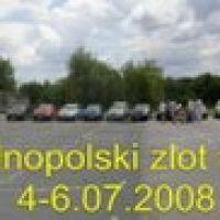III Zjazd Ogólnopolski vw-passat.pl, Опочно