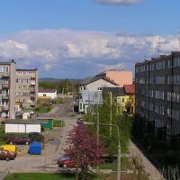 Osiedle przy Skłodowskiej, Опочно