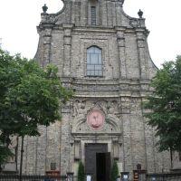 Kościół św. Bartłomieja w Opocznie, Опочно