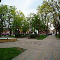 Opoczno Plac T.Kościuszki, Опочно