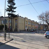 Szkoła Podstawowa nr2, Опочно