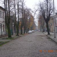 ul.Bohaterów, Пабьянице